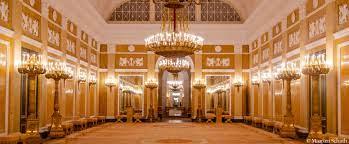 Aan tafel in de Grote Balzaal - Koninklijkeverzamelingen